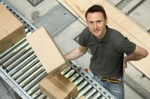 SE16 house removals services in  Surrey Quays